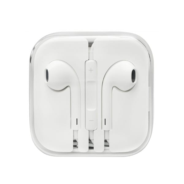 Apple EarPods with Remote and Mic - купить наушники  цены 88ae25294dc95
