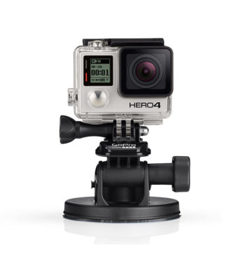 GoPro Suction Cup