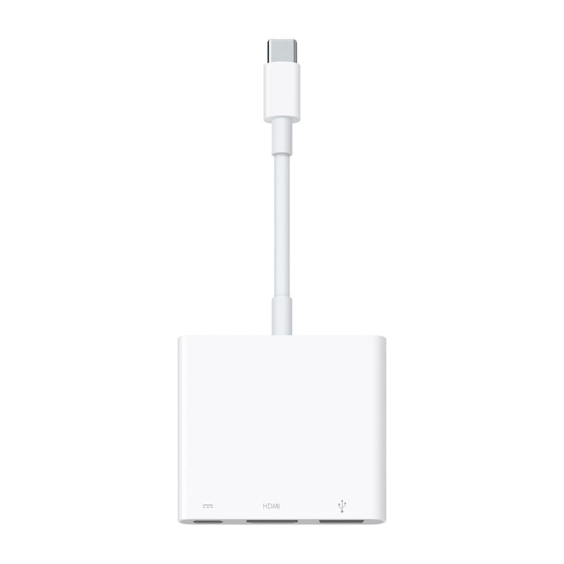 usb-c digital av multiport adapter
