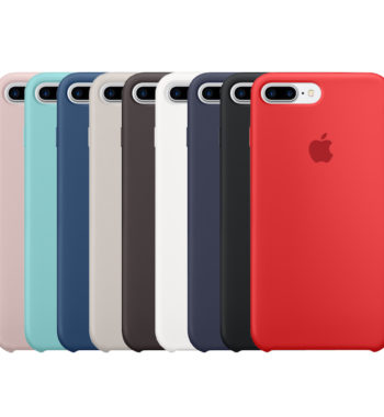 Apple iPhone 7 Plus Silicone Case