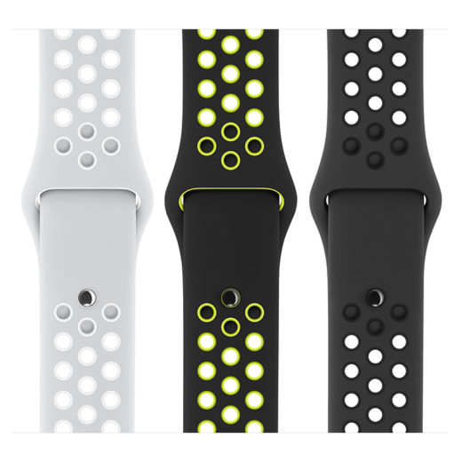 Apple Nike Sport Band
