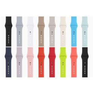 Apple Concrete Sport Band (MNJ82)