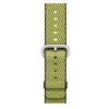 Ремешок Apple Watch 42mm/44mm Dark Olive Woven Nylon (MQVQ2)