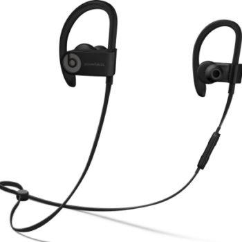 Beats Powerbeats3 Black (ML8V2)